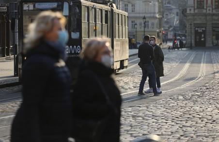 У Садового рекомендували перевести працівників, які доїжджають до Львова із Пустомитівщини та Перемишлянщини, на дистанційний режим роботи