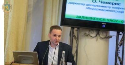 У Львові та області на боротьбу з Covid-19 виділили понад 150 000 гривень