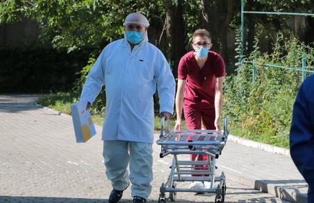 У Міністерстві охорони здоров'я розповіли, кого обов'язково госпіталізуватимуть в разі захворювання на COVID-19