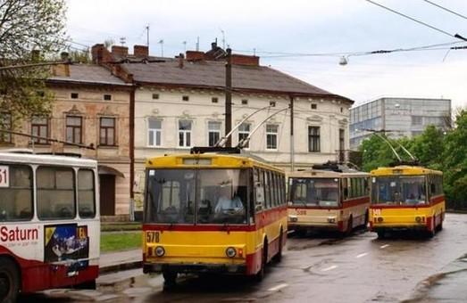 «Львівелектротранс» продовжив терміни подачі документів у тендері на реконструкцію контактної мережі на вулиці Кульпарківській