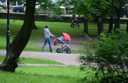 У Львові до кінця наступного року мають затвердити межі усіх парків і зелених зон