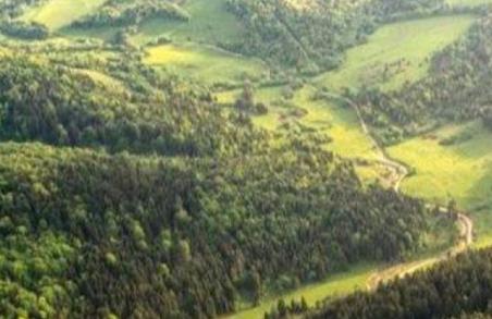 На Львівщині створять природний парк «Королівські Бескиди»