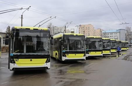Віце-мер Львова не знає, звідки буде курсувати тролейбусний маршрут до Шувару