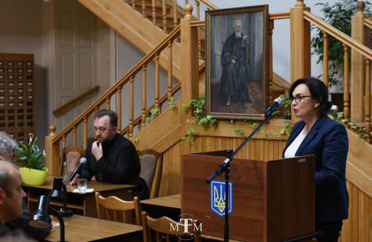 Обласний відділ релігій та національностей Львівщини залишився без своєї очільниці