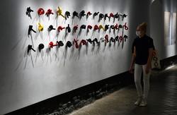 """У галереї """"Дзиґа"""" показали екологічний проект """"Festіnа lentе"""" (ФОТО)"""