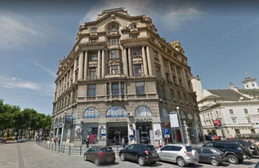 У Львові суд заборонив продавати Будинок Книги