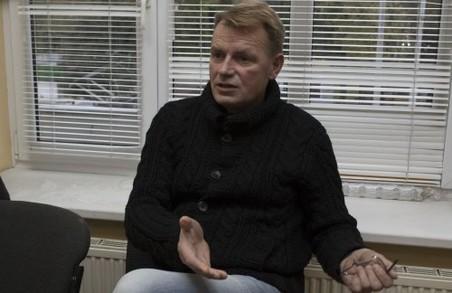 Депутат Львівської міськради від «Самопомочі» Олег Шмід за всю каденцію подав лише два депутатських запити