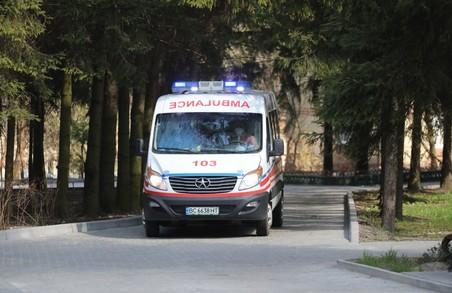 На Львівщині у вівторок виявили 265 нових випадків COVID-19 і підтвердили одужання 237 «ковідним» пацієнтам