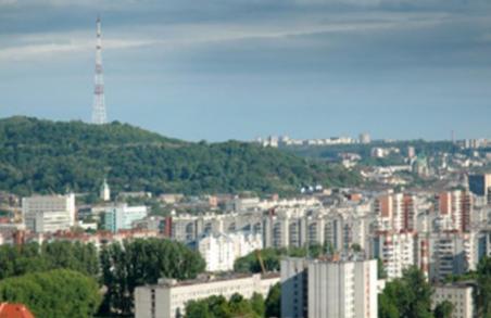У Львові в суботу обіцяють суху і теплу погоду