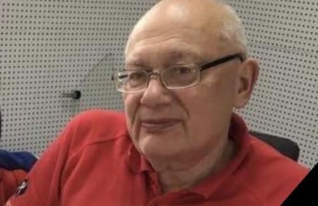 У Львові від COVID-19 помер лікар Львівського обласного центру медицини катастроф