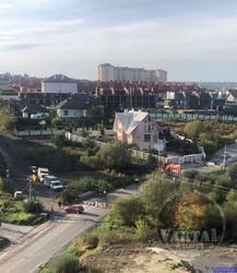 У Львові перекрили проїзд із Сихова на Зубру