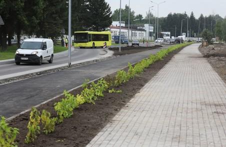 Відкрити для проїзду вулиці Личаківську і Курмановича у Львові Садовий обіцяє вже у цьому місяці