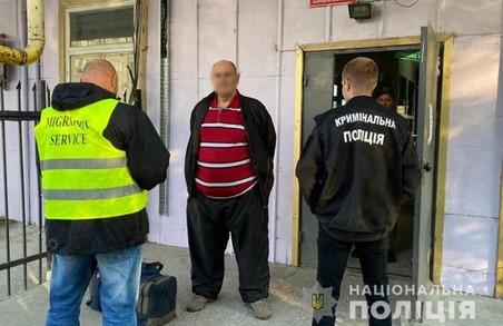 Молдавського рецидивіста з Шепетівки повернули на Батьківщину