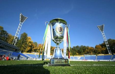 Шепетівські футболісти потрапили до фінальної частини Ліги учасників АТО