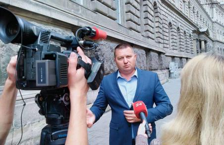 Екс-керівник «Львівавтодору» називає основною причиною заторів у Львові чинного мера Андрія Садового