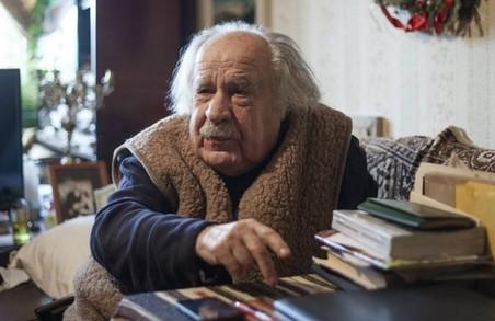 Помер автор віршів пісні «Намалюй мені ніч» Микола Петренко
