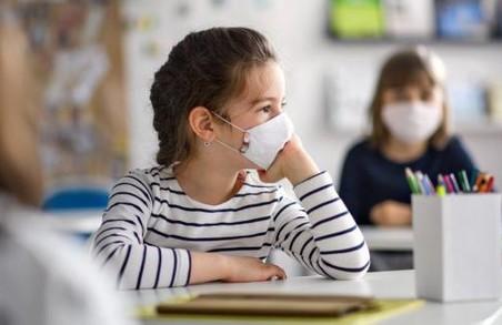 У четвер на Львівщині вирішуватимуть, як будуть навчатися школярі та студенти
