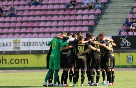 Футбольний матч між львівським «Рухом» та київським «Динамо» таки відбудеться