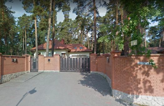 У Брюховичах біля Львова вбили відомого бізнесмена