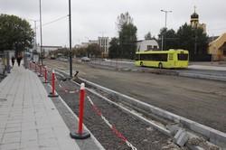 Садовий обіцяє, що капремонт вулиці Чернівецької у Львові закінчать до кінця року
