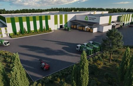 Садовий озвучив назву компанії, яка буде будувати сміттєпереробний завод у Львові