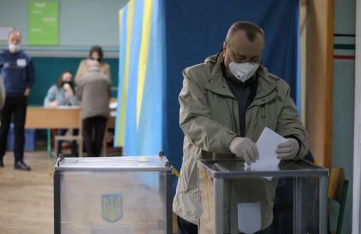 В Українській Галицькій Партії заявляють про порушення виборчого законодавства у Львові