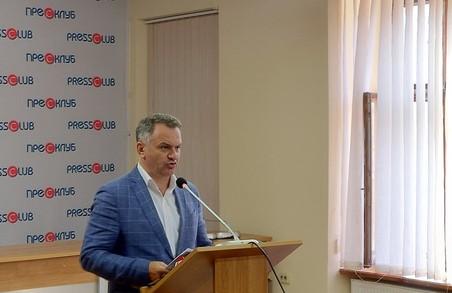 У «Європейській Солідарності» оприлюднили попередні результати на виборах у Львові
