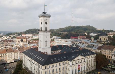 Для створення більшості в новому складі Львівської міськради достатньо коаліції двох політичних сил