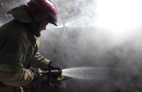 У Червонограді на Львівщині під час пожежі у власній квартирі загинув пенсіонер
