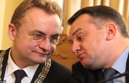 Другий тур Шрьондінгера у Львові, або Господи, чим вам Кошулинський не вгодив?