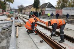 Проїзд по вулиці Шевченка у Львові планують відкрити до кінця цього року (ФОТО)