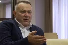 Від коронавірусу помер директор кафедри радіології Львівського лабораторного центру Ігор Колянчіков