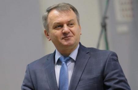 Партія «Сила і честь» підтримала Олега Синютку на виборах міського голови Львова