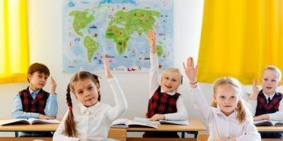 Львівські школи поповнилися на 12 500 учнів