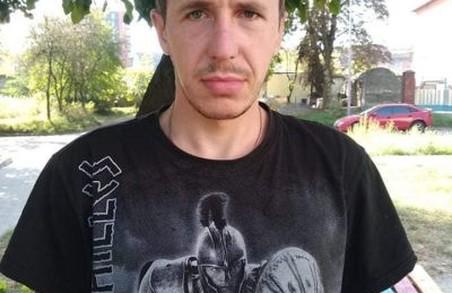 У Львові з-під арешту втік озброєний рецидивіст