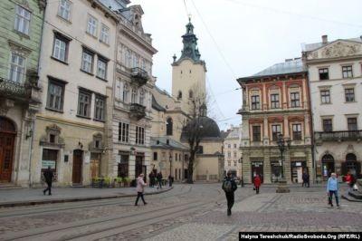 Як львівські гіди пережили карантин та пандемію?