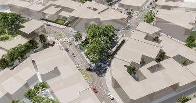 У Львові реконструюватимуть площу, через яку в центрі міста кілометрові корки