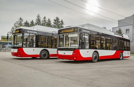 Виробник автобусів і тролейбусів із Луцька співпрацюватиме із «Південмашем» із Дніпра