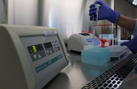 На Львівщині учора провели більше 4,5 тисяч діагностичних тестів на COVID-19