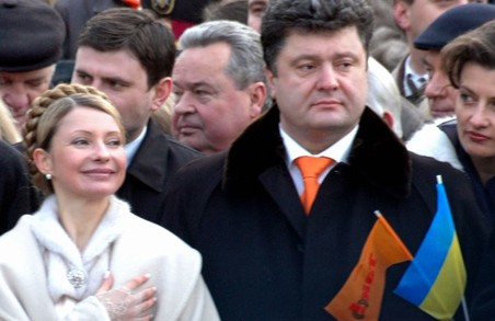 """Партія Порошенка та """"Батьківщина"""" сфальсифікували вибори до Львівської районної ради?"""