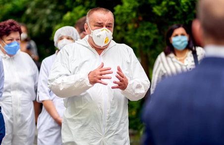 У Львові від COVID-19 помер завідувач відділення інфекційної лікарні