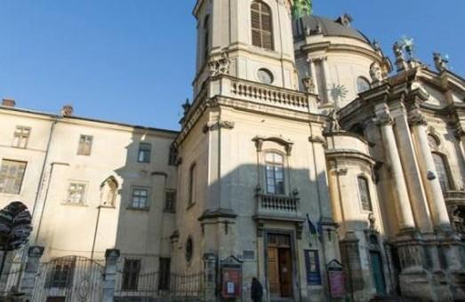 У Львівському музеї історії релігії відкривають нову виставку