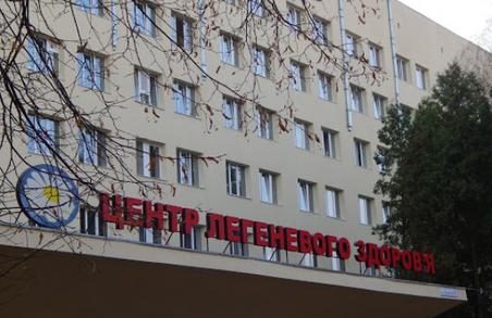 Центр легеневого здоров'я у Львові купує 200 кисневих концентраторів