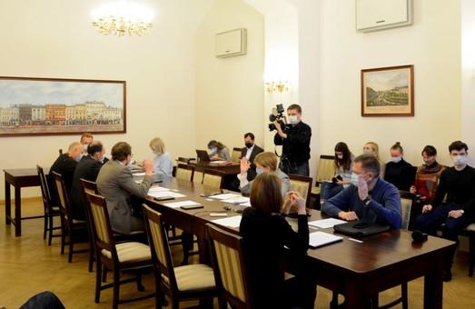 «Львівавтодору» надали функцію замовника будівництва залізничної колії від станції Рудне до промзони Сигнівка