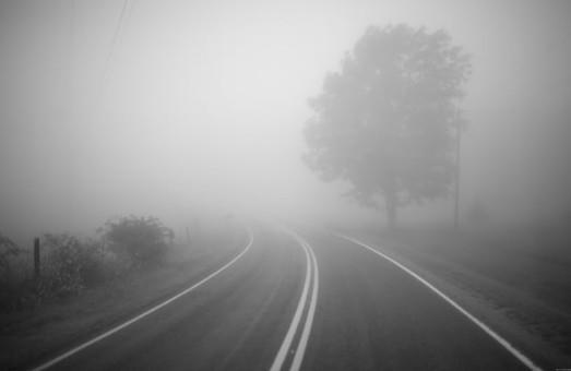Мешканців Львівщини попереджають про туман у суботу та неділю