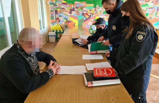 У Львові правоохоронці уже відкрили кримінальне провадження у зв'язку із порушенням виборчого законодавства