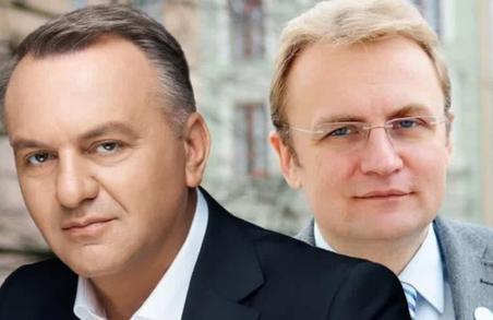 Андрій Садовий іще на п'ять років залишиться міським головою Львова
