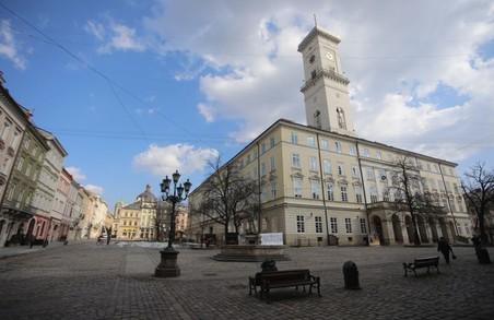 Перша сесія новообраної Львівської міськради може відбутися уже у вівторок, 24 листопада