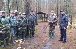 На Львівщині за вихідні поліцейські виявили 18 порушень правил полювання