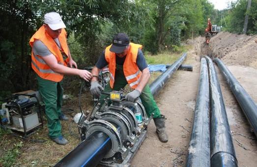 Сьогодні на низці вулиць Львова у Галицькому і Личаківському районах не буде води